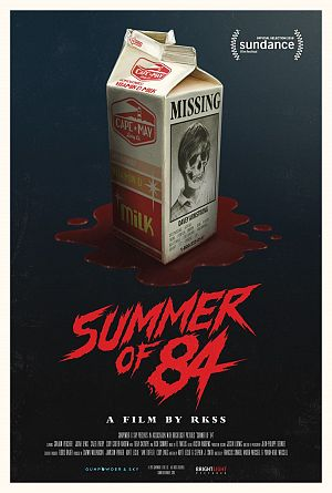Alle Infos zu Summer of '84