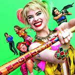 Birds of Prey - The Emancipation of Harley Quinn Kritik