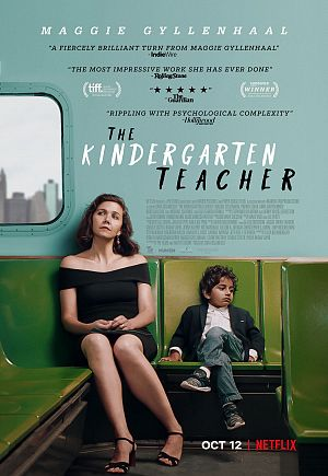 Alle Infos zu The Kindergarten Teacher