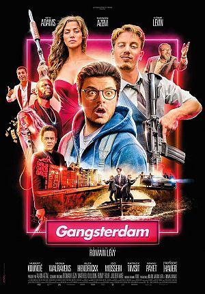 Alle Infos zu Gangsterdam