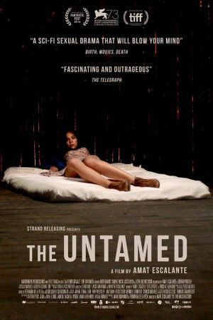 The Umtamed
