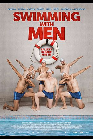 Alle Infos zu Swimming with Men