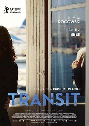 Alle Infos zu Transit