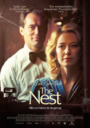 Alle Infos zu The Nest - Alles zu haben ist nie genug