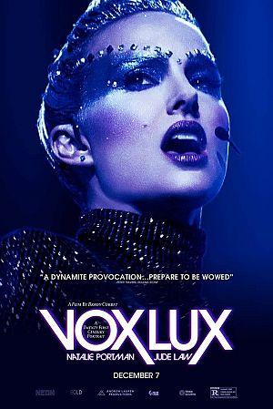 Alle Infos zu Vox Lux