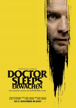 Alle Infos zu Stephen Kings Doctor Sleeps Erwachen