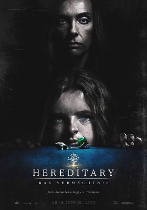 Hereditary - Das Vermächtnis Film-News
