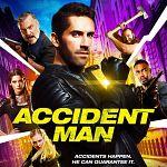 """Trailer zur Comicverfilmung: Scott Adkins ist der """"Accident Man"""""""