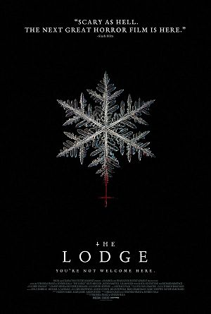 Kritik zu The Lodge