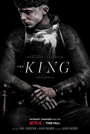 Alle Infos zu The King