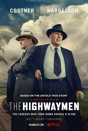 Alle Infos zu The Highwaymen