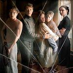 """Unzertrennlich: """"Marrowbone""""-Trailer erschüttert bis ins Mark"""