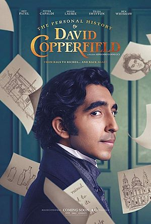 Alle Infos zu The Personal History of David Copperfield