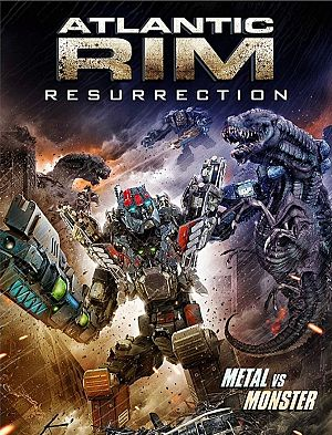 Atlantic Rim - Resurrection