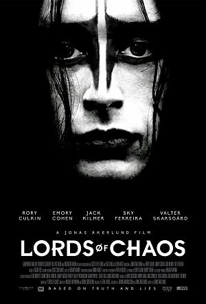 Alle Infos zu Lords of Chaos