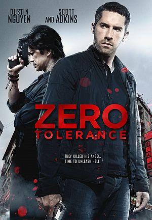 Zero Tolerance - Auge um Auge