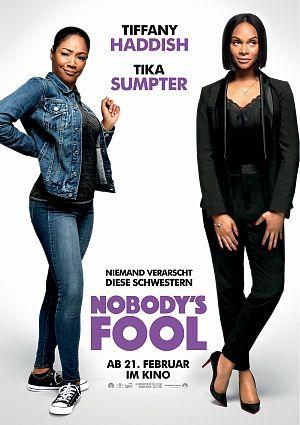 Alle Infos zu Nobody's Fool - Die Knastschwester
