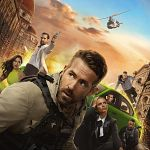 """Für Netflix: """"Six Underground""""-Team von Ryan Reynolds wächst"""