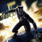 Lang lebe der König! Marvel-Intro ehrt Chadwick Boseman