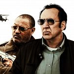 "Der Cage & der Fishburne im ""Running with the Devil""-Trailer"
