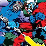 """DC! Comicautor für """"The New Gods"""", Drehtermin für """"Supergirl"""""""
