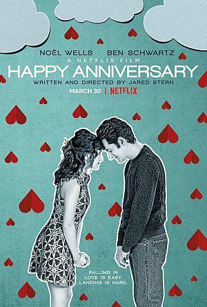 Alle Infos zu Happy Anniversary