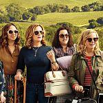 """Lieber lachen statt weinen: """"Wine Country""""-Trailer von Netflix"""