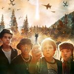 "Kids vs. Aliens: Netflix schickt ""Rim of the World""-Trailer raus"