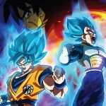 "SDCC: ""Dragon Ball Super - Broly""-Trailer liefert geballte Action"