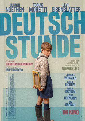 Alle Infos zu Deutschstunde