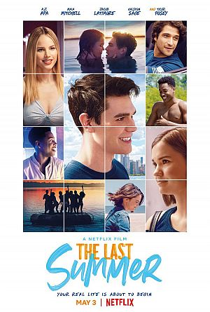 Alle Infos zu The Last Summer