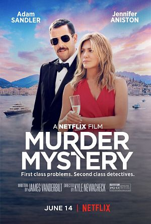 Alle Infos zu Murder Mystery