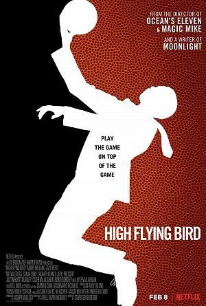 Alle Infos zu High Flying Bird
