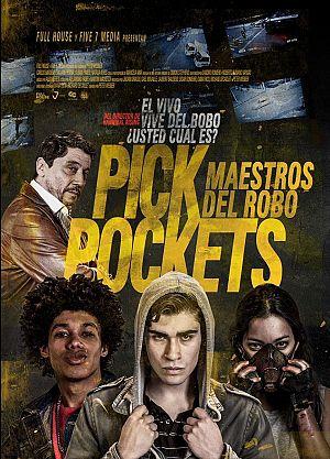 Pickpockets - Meister im Stehlen
