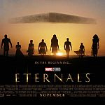 """The Eternals"" ein Ensemblefilm à la ""Guardians of the Galaxy"""