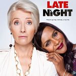 "Pure Frauenpower: Trailer zu ""Late Night"" & ""Official Secrets"""