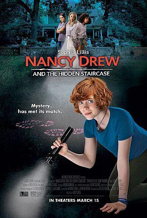 Alle Infos zu Nancy Drew and the Hidden Staircase