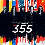 """The 355""-Trailer da: Jessica Chastain & Co. lassen es krachen"