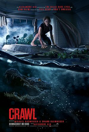 Crawl Film-News