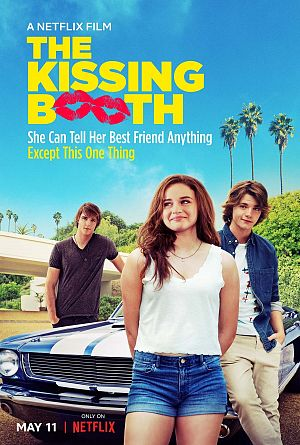 Alle Infos zu The Kissing Booth
