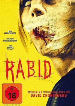Kritik zu Rabid