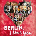 """Direkt ums Eck: Starauflauf im neuen """"Berlin, I Love You""""-Trailer"""