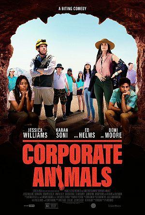 Alle Infos zu Corporate Animals