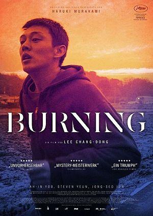 News zum Film Burning