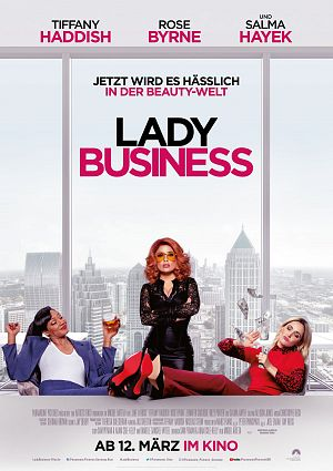 Alle Infos zu Lady Business