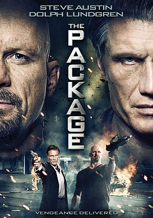 Alle Infos zu The Package - Killers Game