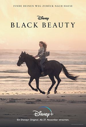 Alle Infos zu Black Beauty