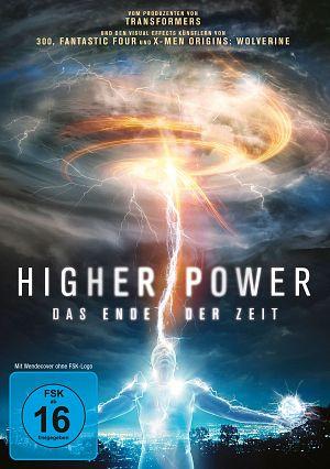Alle Infos zu Higher Power - Das Ende der Zeit