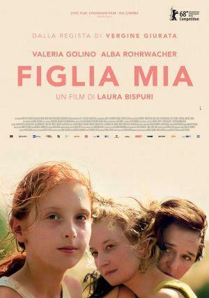 Alle Infos zu Meine Tochter - Figlia mia