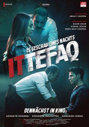 News zum Film Ittefaq - Es geschah eines Nachts